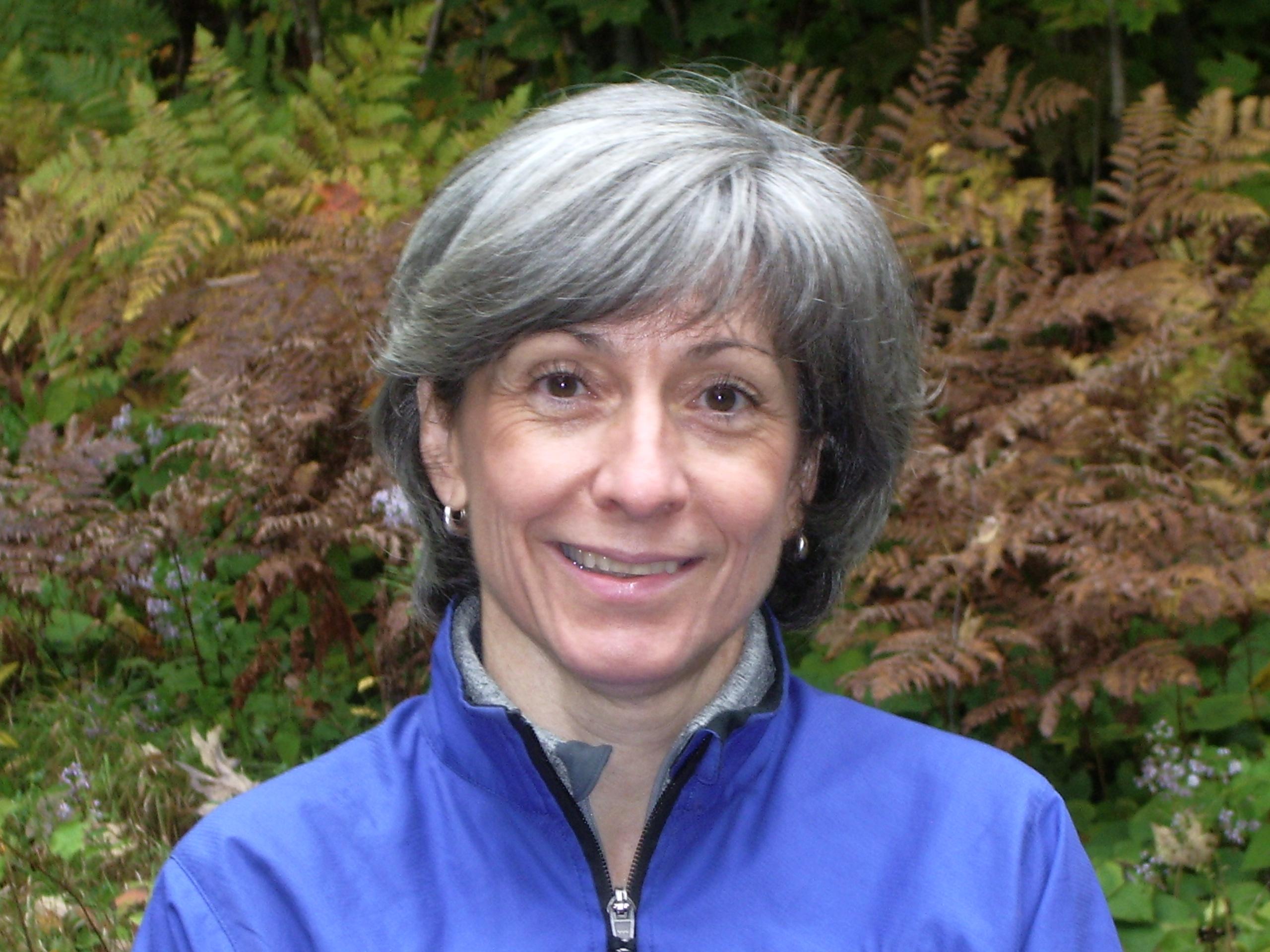 Rachel Thibeault