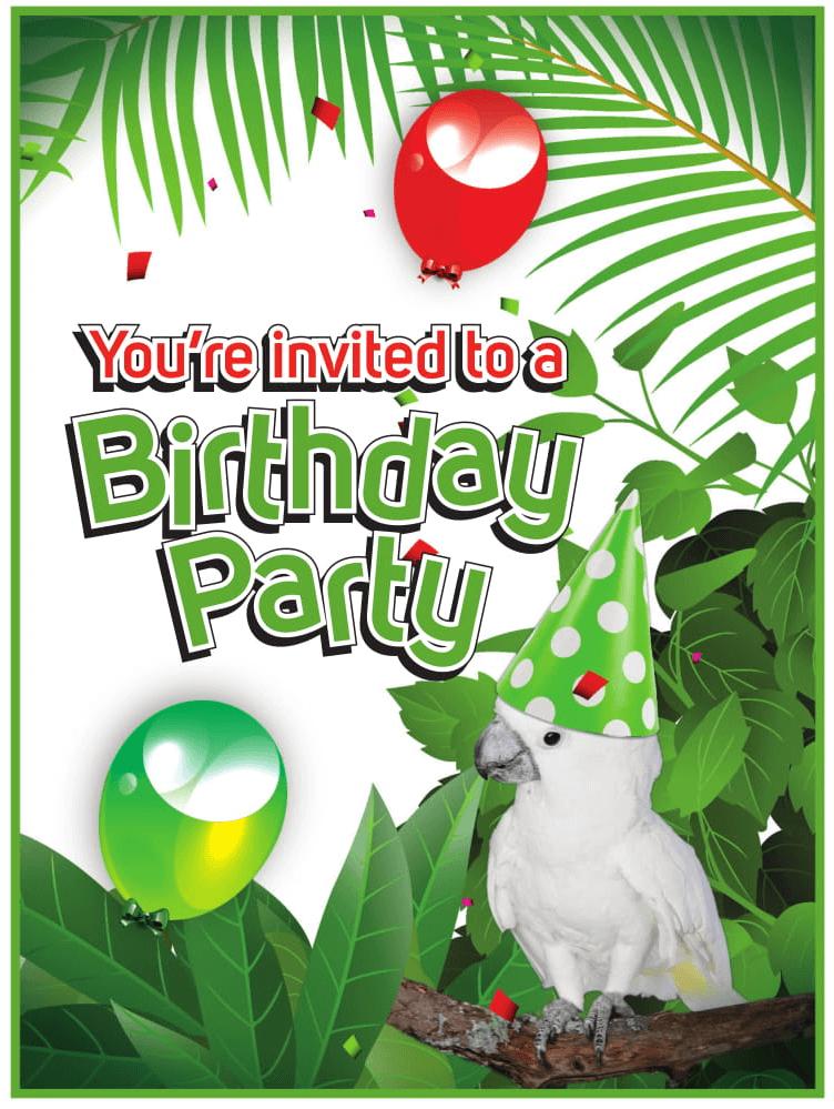 birthday @ aviary