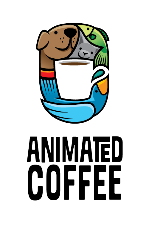 Animated Coffee
