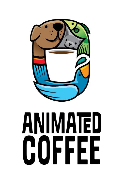 Animated Coffee