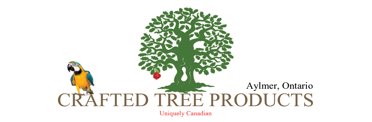 Crafted Tree Products