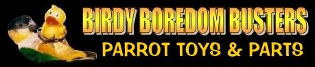 Birdy Boredom Busters